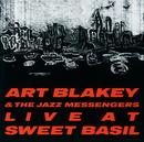 ライブ・アット・スイート・ベイジル/Art Blakey & The Jazz Messengers