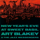 ニュー・イヤーズ・イブ・アット・スイート・ベイジル/Art Blakey & The Jazz Messengers