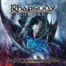 INTO THE LEGEND/Rhapsody Of Fire