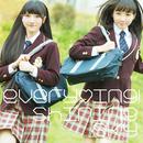 Shining Sky/every❤ing !