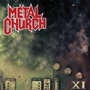 XI/METAL CHURCH