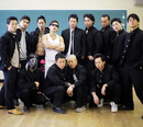 Training Fighter/マッチョ29