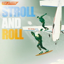 STROLL AND ROLL/the pillows