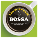 BRAZILIAN CAFE BOSSA/Various Artists