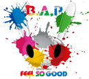 FEEL SO GOOD<Type-A>/B.A.P
