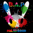 FEEL SO GOOD<Type-B>/B.A.P