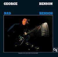 ジョージ・ベンソン「バッド・ベンソン」