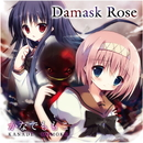 Damask Rose/かなでももこ