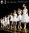 0と1の間【Million Singles】/AKB48