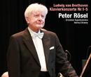 ベートーヴェン:ピアノ協奏曲全集/ペーター・レーゼル