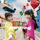 Colorful Shining Dream First Date❤/every❤ing !