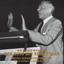 クナッパーツブッシュの<指環>(1957年バイロイト)/クナッパーツブッシュ