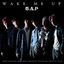 WAKE ME UP<Type-B>/B.A.P