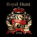 ライヴ2016 ~25TH アニヴァーサリー/ROYAL HUNT
