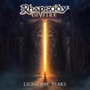LEGENDARY TALES/Rhapsody Of Fire