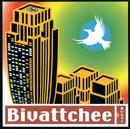 青いカラス/BIVATTCHEE
