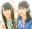 Y&K/ゆいかおり(小倉 唯&石原夏織)