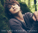 THE LOVE/宮野真守