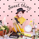 Sweet thing/山崎千裕
