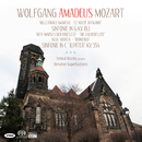 モーツァルト:交響曲第25番、第41番「ジュピター」/ヘルムート・ブラニー 指揮 ドレスデン国立歌劇場室内管弦楽団
