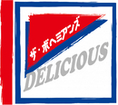 DELICIOUS/THE BOHEMIANS