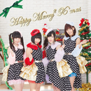 Happy Merry2 X'mas 通常盤TYPE B/フラップガールズスクール