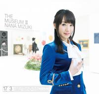 THE MUSEUM III ハイレゾver./水樹奈々