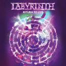 RETURN TO LIVE/LABYRINTH