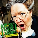 PUNK EATS J-POP - MELODIC STYLE-/GHOST COMPANY