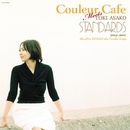 Couleur Café Meets TOKI ASAKO STANDARDS/土岐麻子