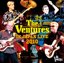 イン・ジャパン・ライブ2010/The Ventures