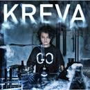 GO【通常盤】/KREVA
