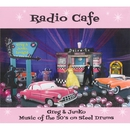 Radio cafe/Greg and Junko MacDonald