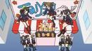 およげ!たいやきくん/およげ!たいやき ヤキヤキ音頭(通常盤)/AGC38 feat.東京ブラススタイル