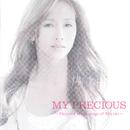 MY PRECIOUS -Shizuka sings songs of Miyuki-/工藤静香