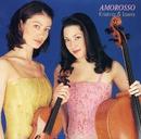 AMOROSSO(深い愛)/クリスティーナ&ローラ/Kristina & Laura
