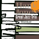 Stardust/HANK JONES -The Great Jazz Trio-
