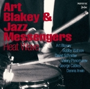 Heat Wave/Art Blakey, The Jazz Messengers