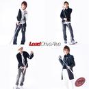 Drive Alive(通常盤)/Lead