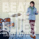 BEAT THE BLUES/小山太郎