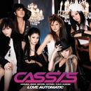 LOVE AUTOMATIC/CASSIS