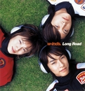 Long Road/w-inds.