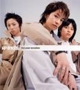 try your emotion/w-inds.