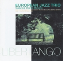 Libertango/ヨーロピアン・ジャズ・トリオ