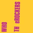 WHO TH eROCKERS/TH eROCKERS