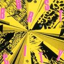 バーストシティ(爆裂都市)オリジナルサウンドトラック/TH eROCKERS