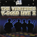 V-GoldLIVE!II/The Ventures
