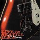 ライブ・イン・シアトル U.S.A./The Ventures