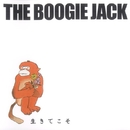 生きてこそ/the BOOGIE JACK
