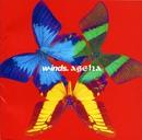 ageha(通常盤)/w-inds.